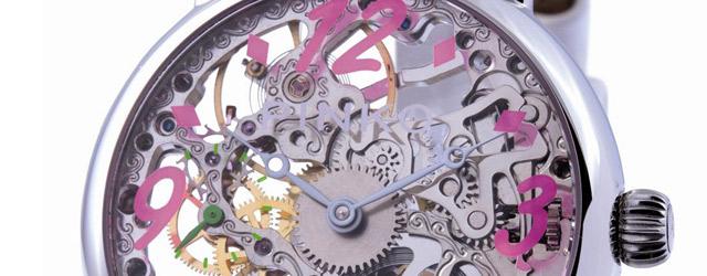 Altanus presenta i nuovi orologi Pinkio Time e Marinella