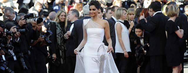Ferragamo veste il Festival di Cannes