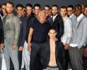 """Terremoto nella moda:Re Giorgio afferma """"La moda è in mano alle banche"""""""