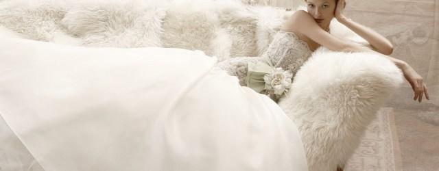 La nuova collezione di abiti da sposa di Atelier Aimée Montenapoleone