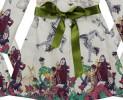 Desigual e Cirque du Soleil per vestirsi con fantasia