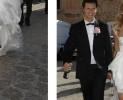 Matrimonio esclusivo con le calzature di Giuseppe Zanotti