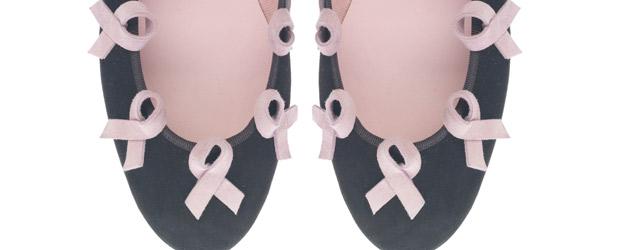 Pretty Ballerinas contro il tumore al seno