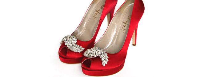 Shelight il sogno delle scarpe gioiello di ogni donna