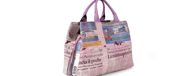 L'unicità dei dettagli è tutta racchiusa nelle borse di Silvana Morini