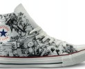 Converse presenta All Star Gorillaz