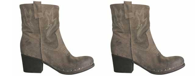 Boots e camperos non passano mai di moda