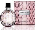La sensualità del nuovo profumo di Jimmy Choo