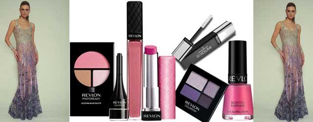 Tutti i segreti del make up di Revlon
