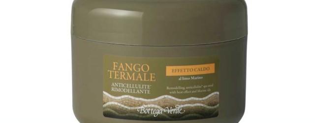 Combattere la cellulite con il fango termale