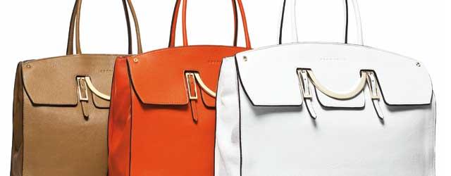 Coccinelle presenta la borsa Celeste