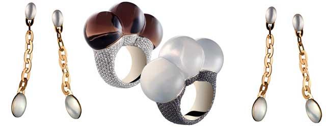 I gioielli Vhernier illuminano la serata di X Factor