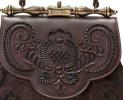 Inizia l'asta per la Pretiosa di Gherardini: la borsa basata sui disegni di Leonardo