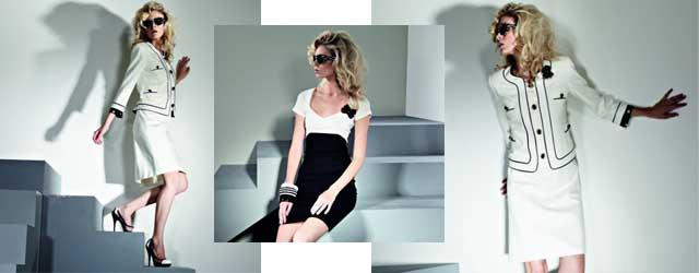 La moda vuole il Black&White