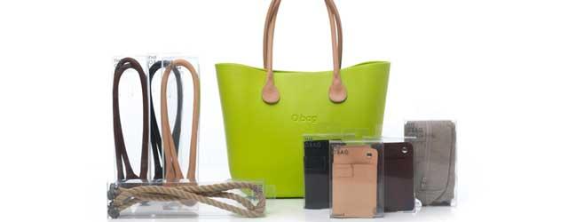 La borsa componibile è la grande novità dell'estate 2012