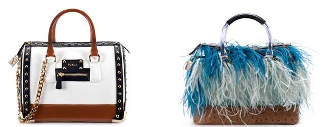 La Candy Bag di Furla diventa opera d'arte
