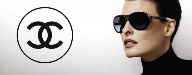 L'estate colorata degli occhiali da sole Chanel 2012