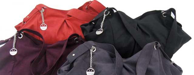 Le borse ecologiche ultra fashion