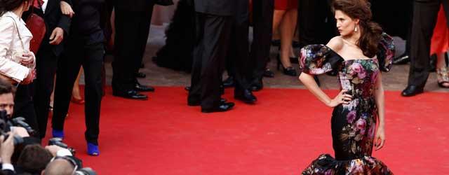 Bellezze al Festival di Cannes