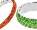 I frizzanti colori cristallini della collezione Ottaviani Bijoux