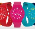 I colori più glam per i nuovi orologi Swatch