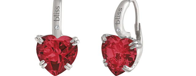 Dichiariamo il nostro amore con un gioiello Bliss
