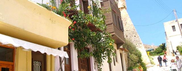 In Grecia per una vacanza low cost