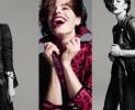 La donna Marella vista da Milla Jovovich