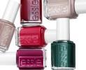 Vestiamo le unghie dei colori autunnali con Essie