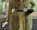 La pelliccia si fa ecologica con Marios Schwab