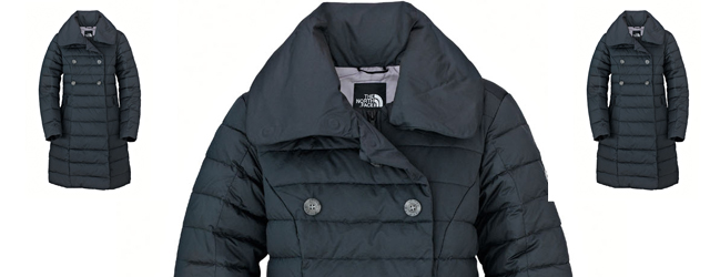 Iniziamo a pensare al piumino con The North Face