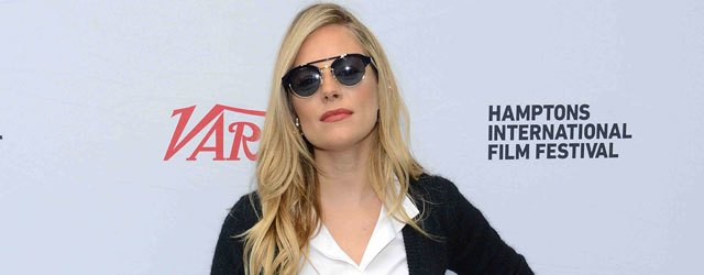 Sienna Miller è bella anche in pigiama!