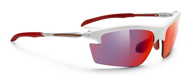 Rudy Project presenta gli occhiali femminili per ottime performance sulla neve