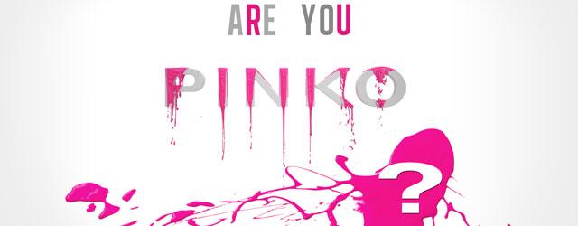 Con Pinko vinci un giorno da fashion Blogger