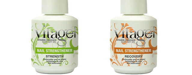Strenght e Recovery di Gelish