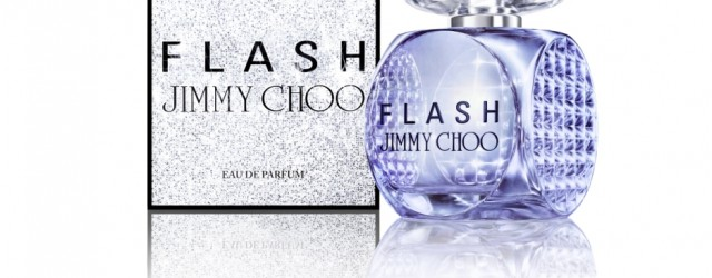 La nuova fragranza di Jimmy Choo