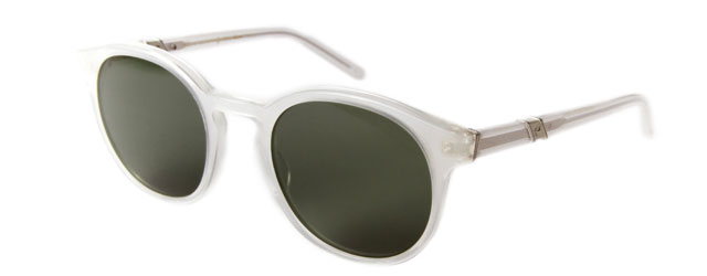 Gli occhiali delle star firmate Leisure Society Shane Baum