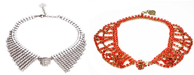 Toi et moi gioielli di design moda donna for Design di gioielli
