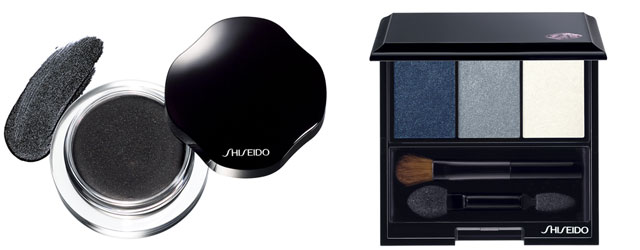Sguardo firmato Shiseido