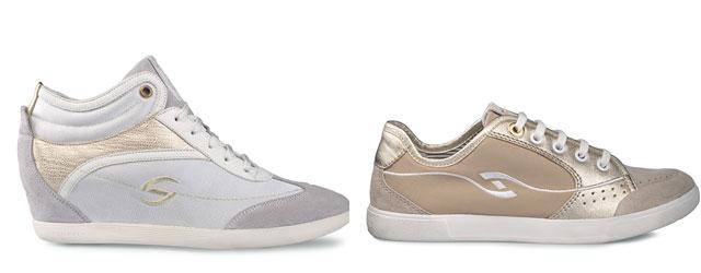 Il segreto delle nuove sneakers Stonefly