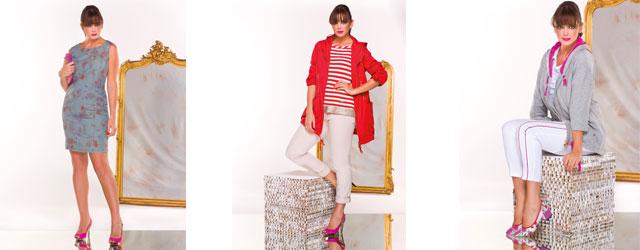 Lo stile sportswear della moda curvy firmata Paola Joy