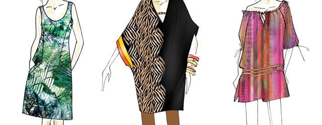 Grazie a Fiorella Rubino sei tu a decidere lo stile della Special Collection estiva
