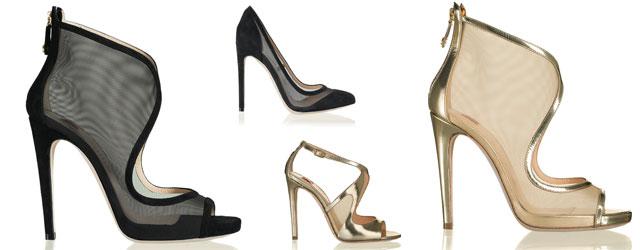 Ballin presenta: le calzature Gold e Black