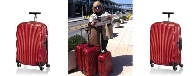 Lo stile Murr quando si viaggia