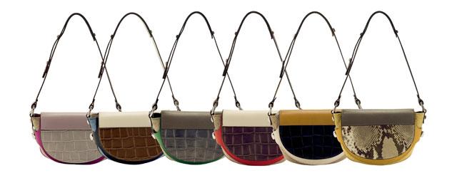 Biasette la nuova borsa di Francesco Biasia