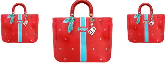 Pomikaki è la borsa personalizzabile dell'estate 2013