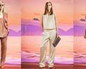 Opulenta nonchalance per la collezione Cruise 2014 di Gucci