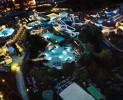 Notte da sogno alle Terme Loipersdorf