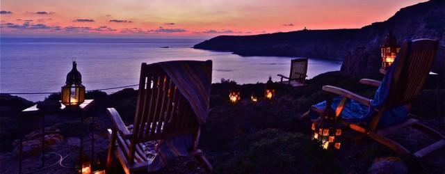 Poecylia Resort è l'idea giusta per una fuga romantica o una seconda luna di miele