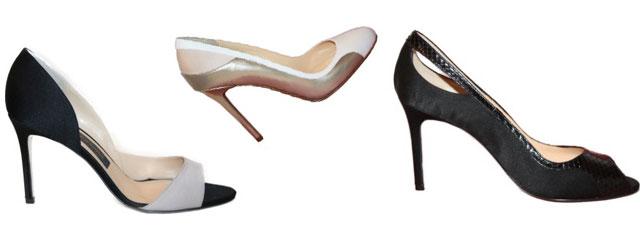 L'amore per le calzature firmate Fragiacomo P/E 2014